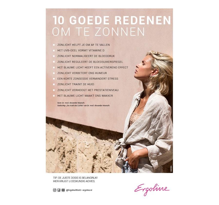 Poster A4 nederlands