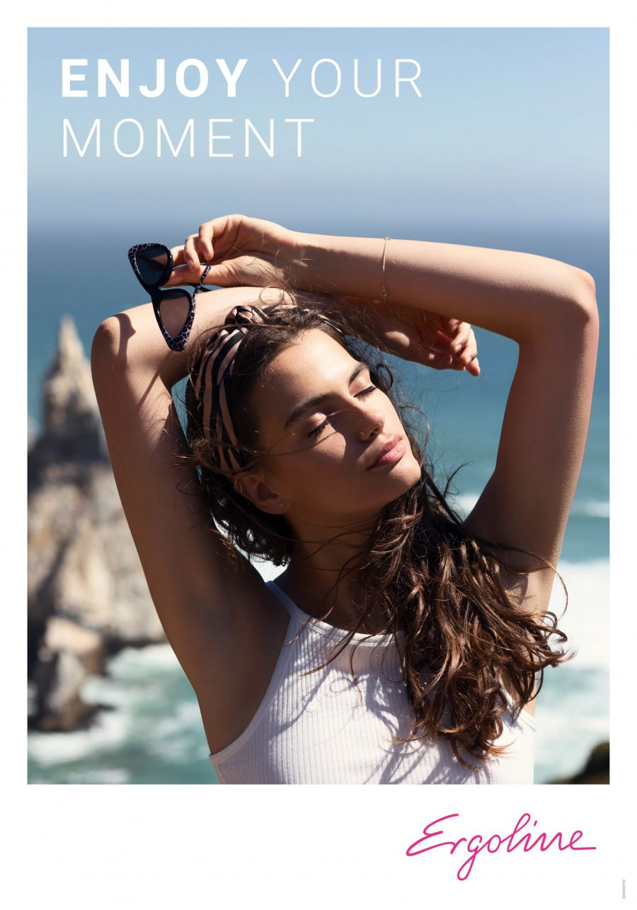 Poster enjoy your moment