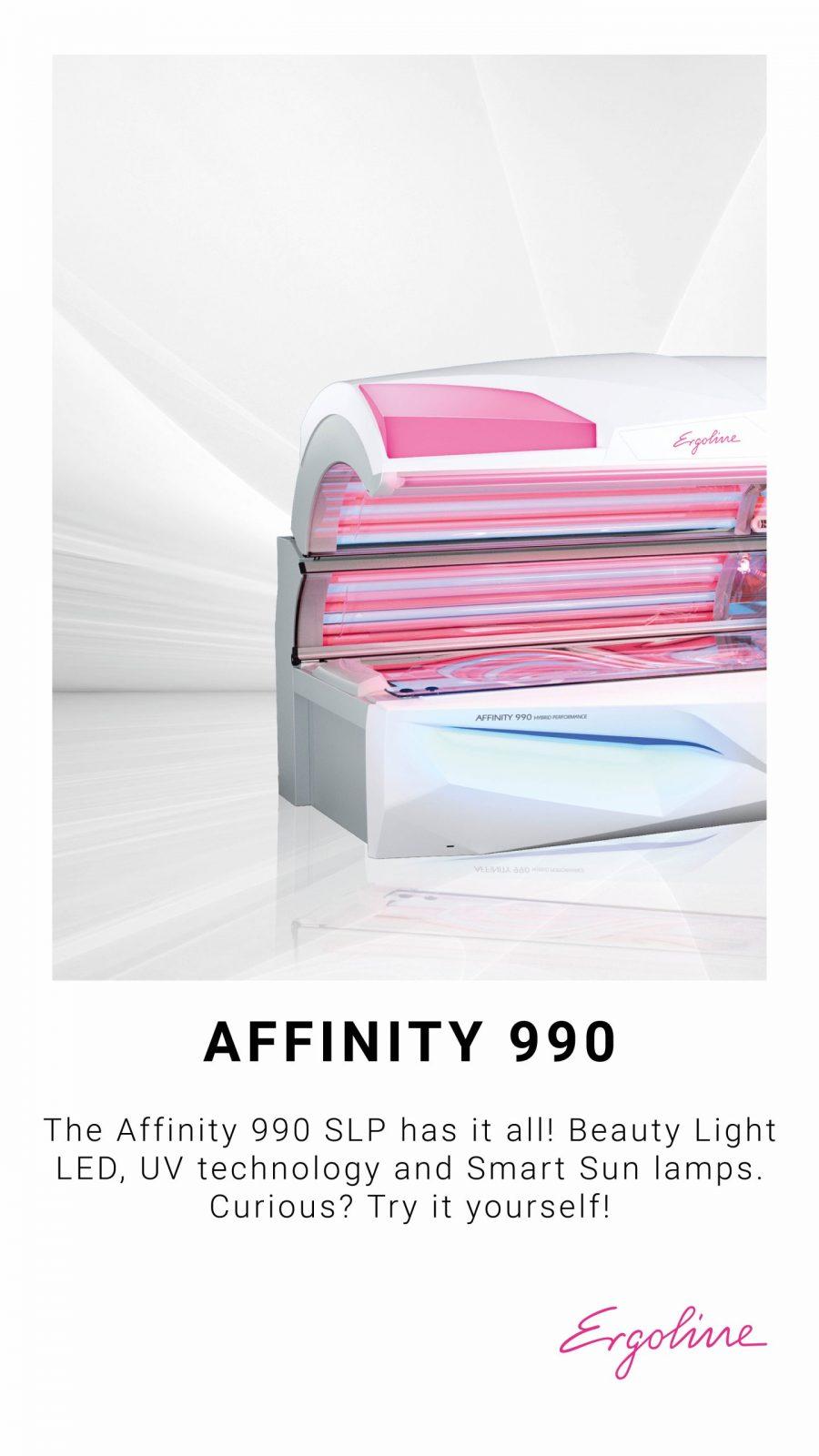 Affinity 990