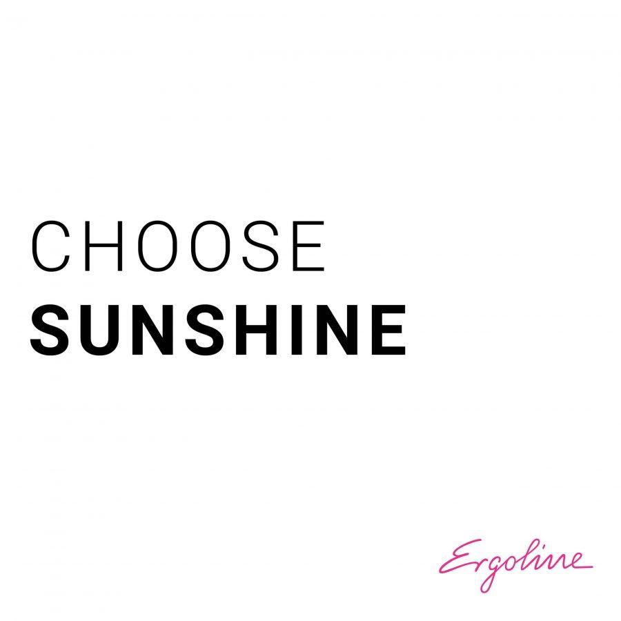 Claim - Choose Sunshine