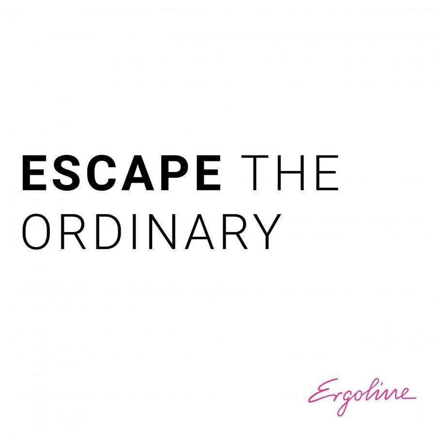 Claim - Escape The Ordinary