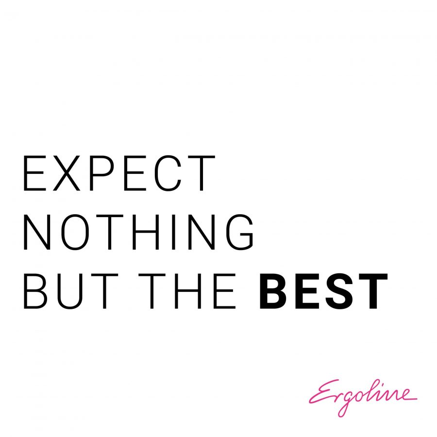 Claim - Expect Nothing But The Best