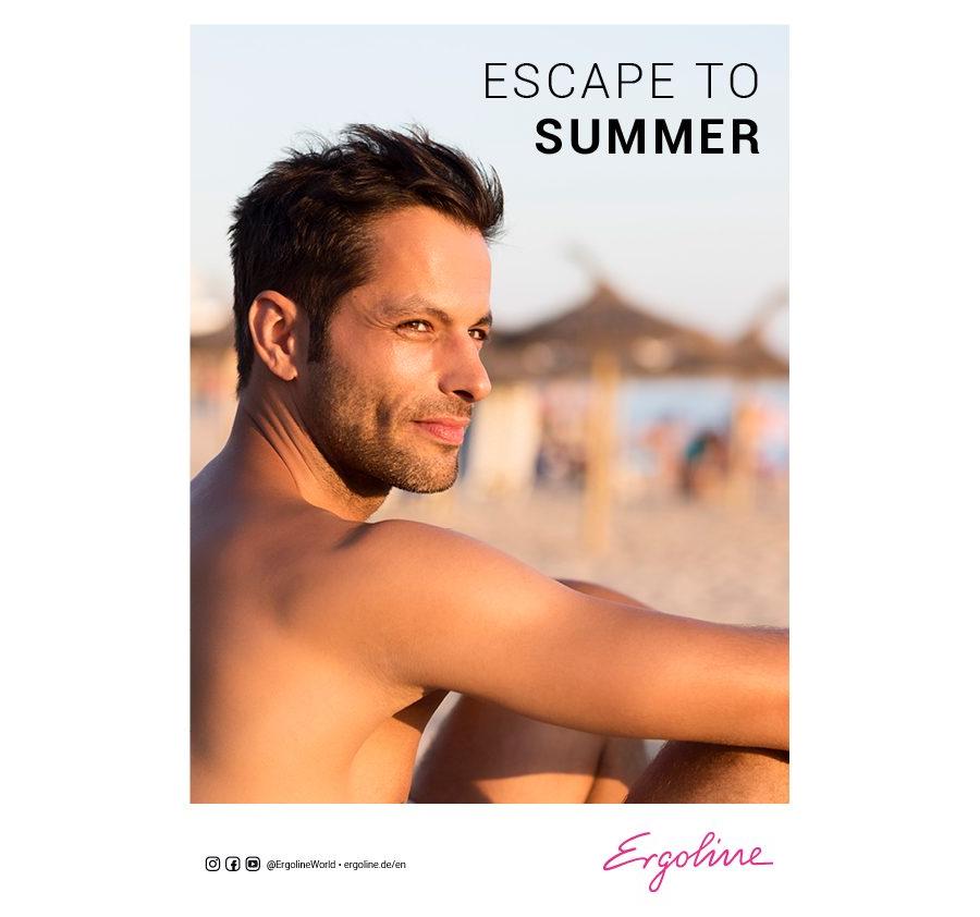 escape to summer