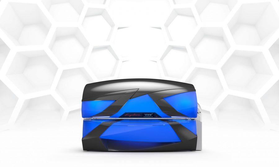 spectra bluevision 300