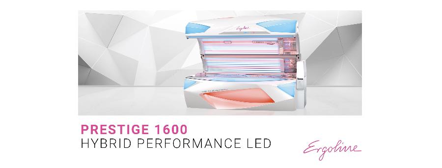 Video - Prestige 1600