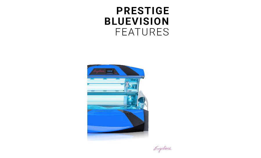 vert bluevision features