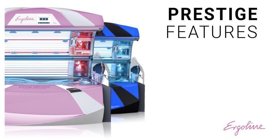 prestige features