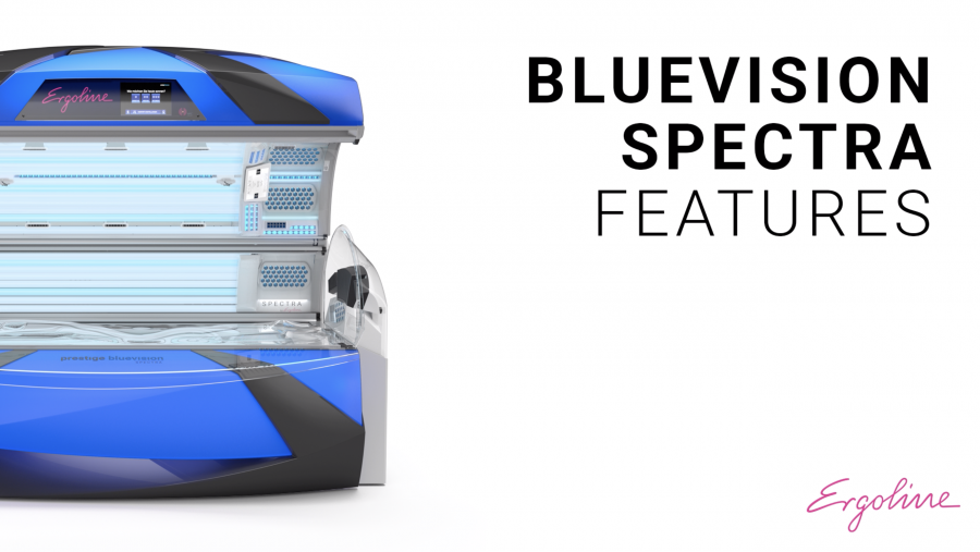BV spectra features