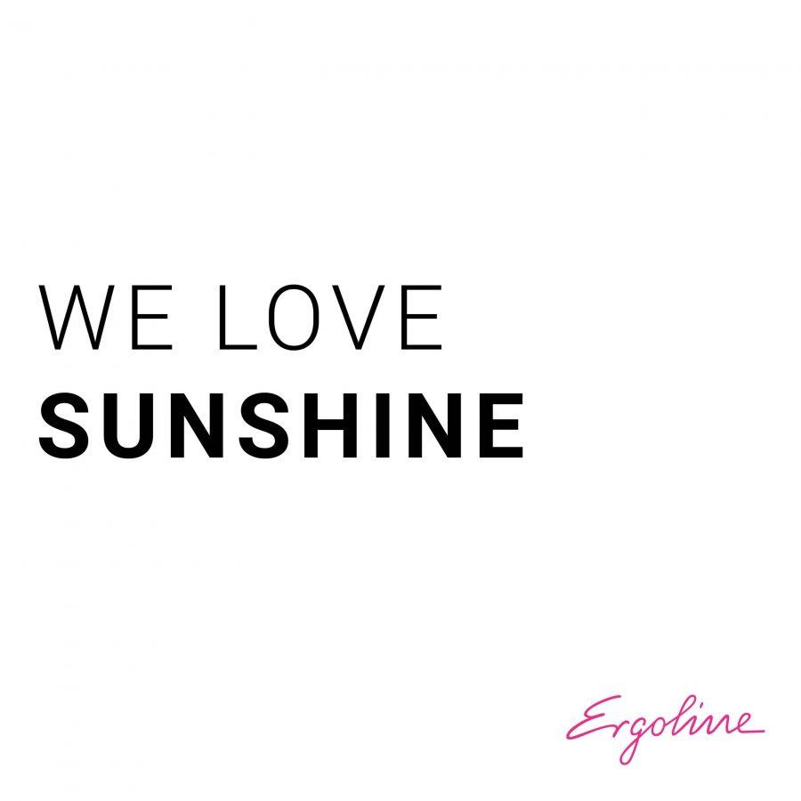 Claim - We Love Sunshine